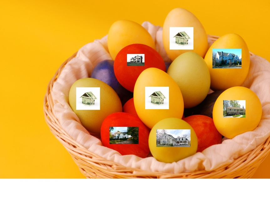 Vienna Open Houses on EAster
