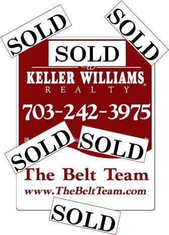 Vienna VA Real Estate Competing Contracts
