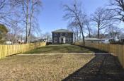 204 Cottage St Vienna VA Huge Backyard