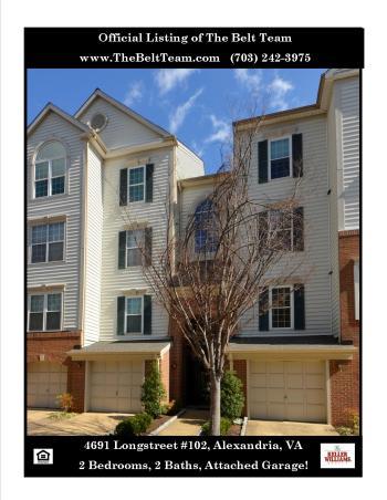 The Manors at Stonegate Alexandria VA