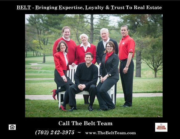 Top Northern VA Real Estate Team