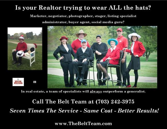 The Belt Team - Real Estate's Dream Team