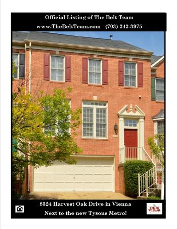 Townhouse For Sale in Amberwood