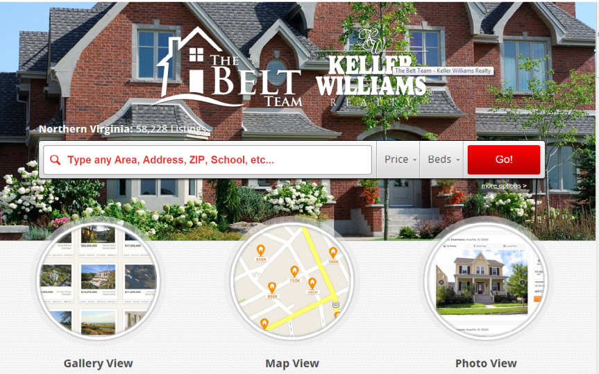 Search Northern VA Homes For Sale