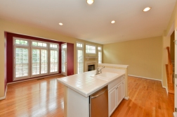 Townhouse Near Tysons