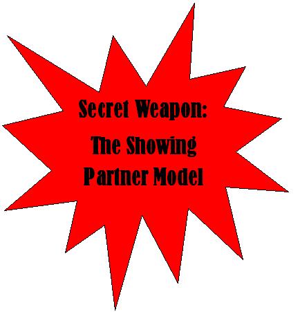 The Belt Team Buyer Model