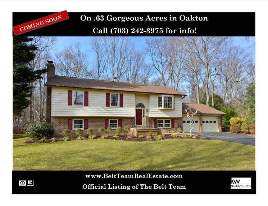 3502 Willow Green Ct Oakton VA