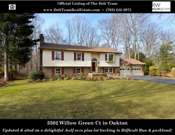 Oakton Real Estate