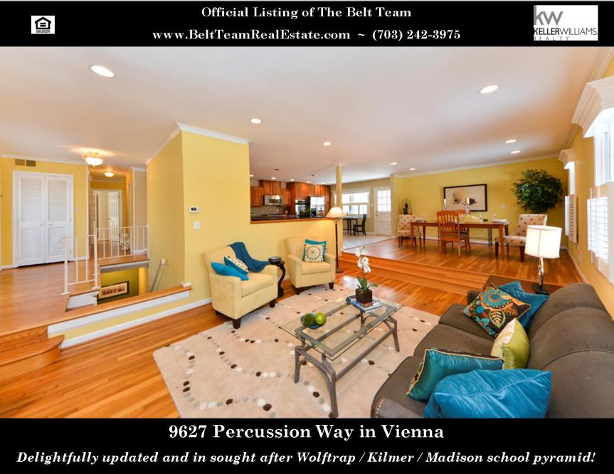 Vienna Home For Sale