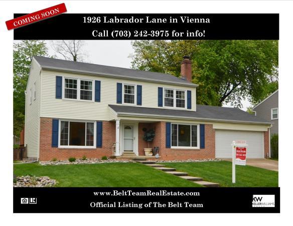 Labrador Lane Vienna