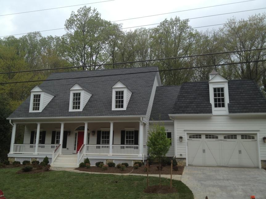 New Home in Vienna VA Taurus Enterprises LLC