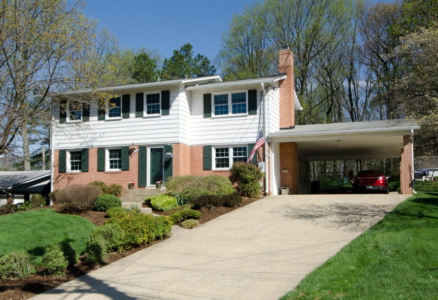 Home For Sale Vienna VA Real Estate