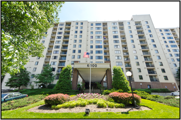 2 Bedroom Condo Alexandria
