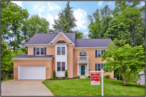 Luxury Home For Sale Vienna VA