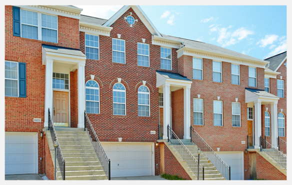 Ashburn Village Townhouse For Sale