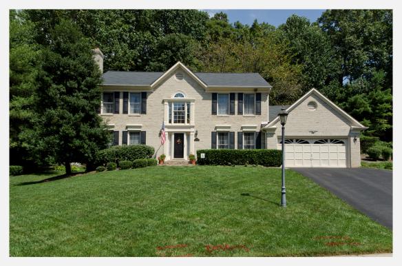 Home For Sale Signal Hill Burke VA