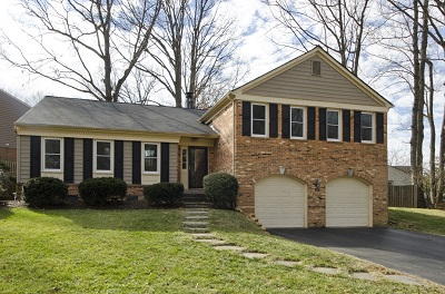 Vienna Home For Sale Near Tysons