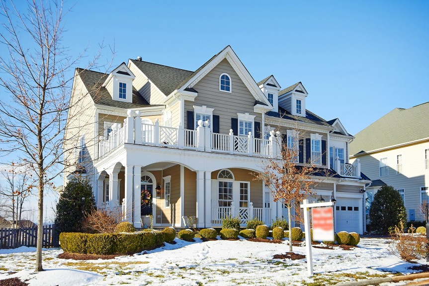 Broadlands Luxury Home For Sale Southern Walk