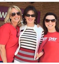 Red Day KW McLean 2015