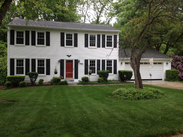 Home For Sale Woodwind Way Vienna