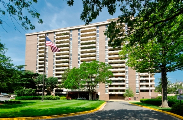 The Regency Condo McLean