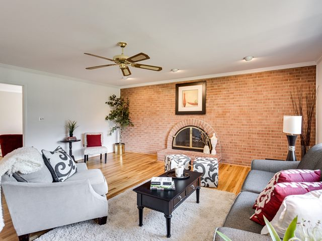 Homes For Sale Symphony Hill