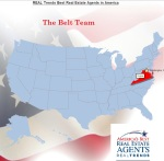Best Real Estate Agents in Virginia 2015 - The Belt Team