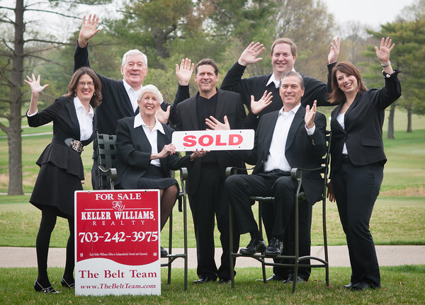 Top Realtors Northern VA