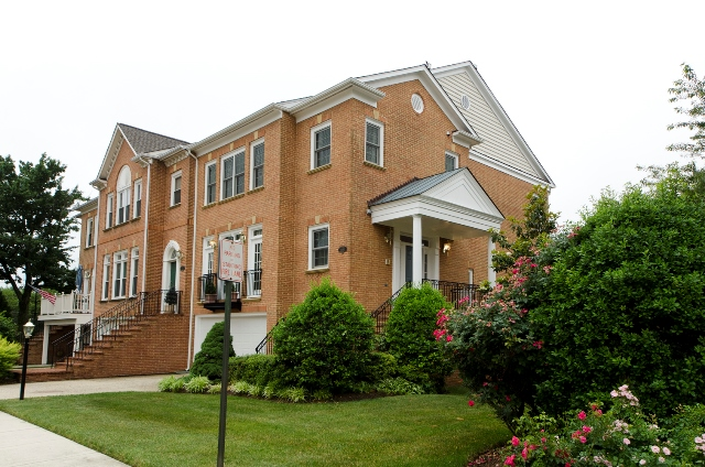 Townhouses For Sale Vienna VA