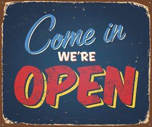 Whats Open in Vienna VA