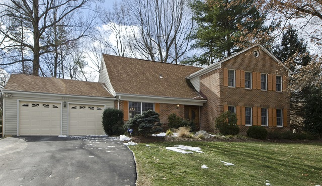 Homes For Sale McLean HS