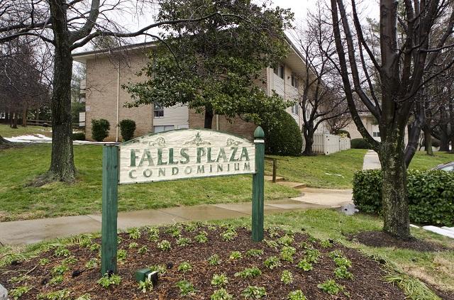 Falls Plaza Condo