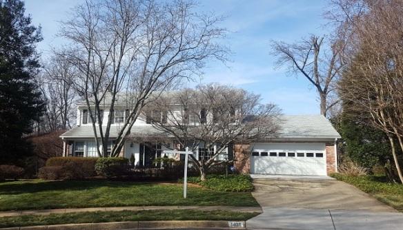 Homes For Sale McLean Hamlet