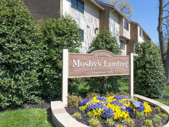 Vienna Condos For Sale Mosbys Landing