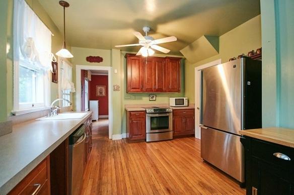 Homes For Sale Oakton HS