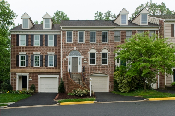 McLean Townhouses For Sale