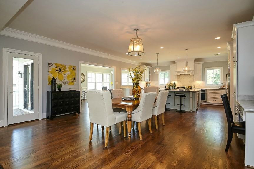 New Homes For Sale Vienna VA