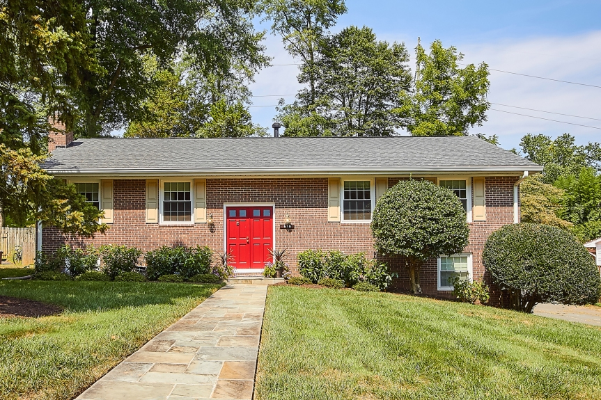 Homes For Sale Vienna VA Under $700K