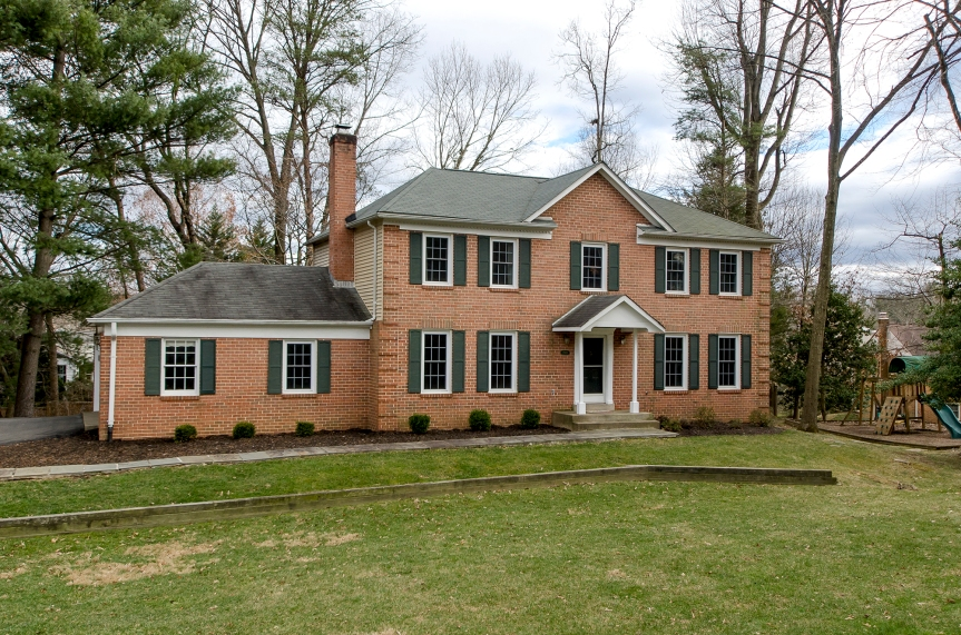 Oakton Homes For Sale