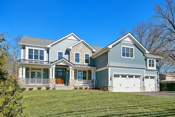 New Homes For Sale Vienna VA