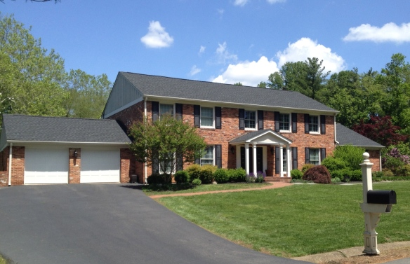 Homes For Sale McLean High School