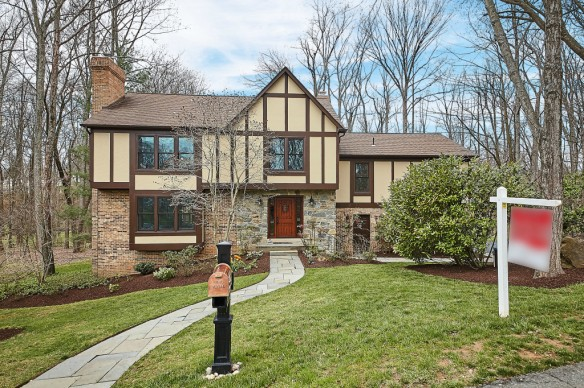 Homes For Sale Vienna VA