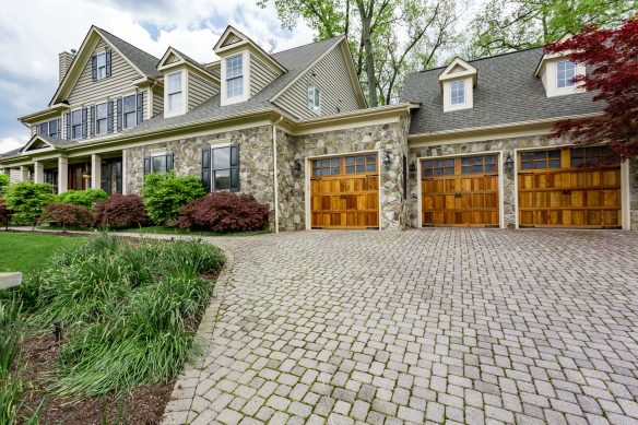 Luxury Homes For Sale in Vienna VA
