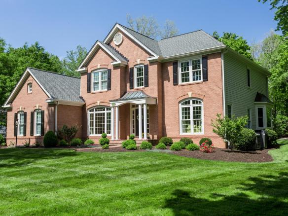 Luxury Homes For Sale Vienna VA