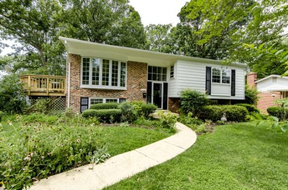 Homes for Sale Near Dunn Loring Metro