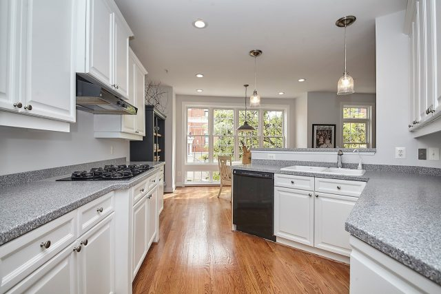Townhouses for Sale Near Reston Town Center