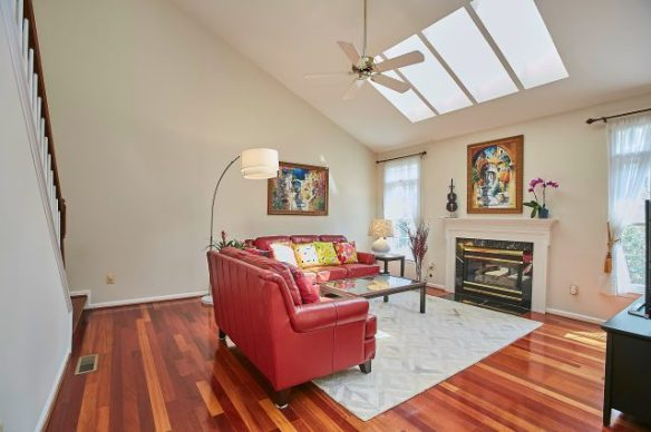 vienna homes for sale