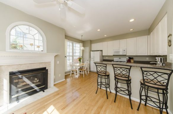 Townhouses for Sale in Alexandria