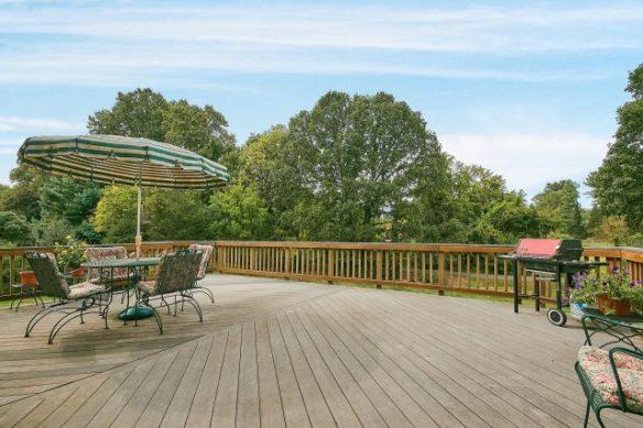 Oakton Homes for Sale