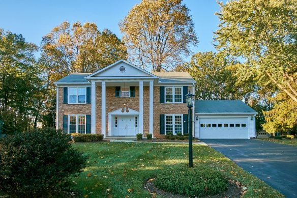 1905 Trumpet Ct, Vienna, VA 22182 - Listed by The Belt Team - Open Nov 12th
